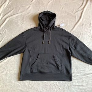NWT Old navy oversized woman's hoodie. Small